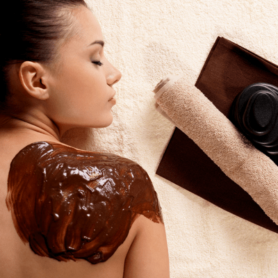 Chocolate Body Treatment