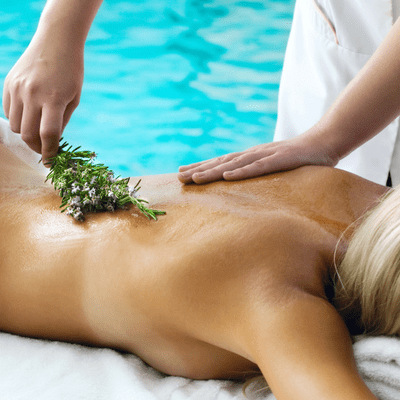 Herbal Body Treatment