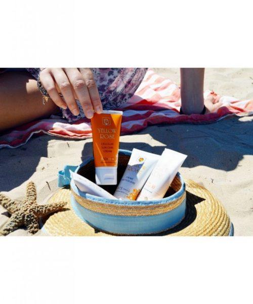 Cellular Sun Care Cream SPF50+ summer