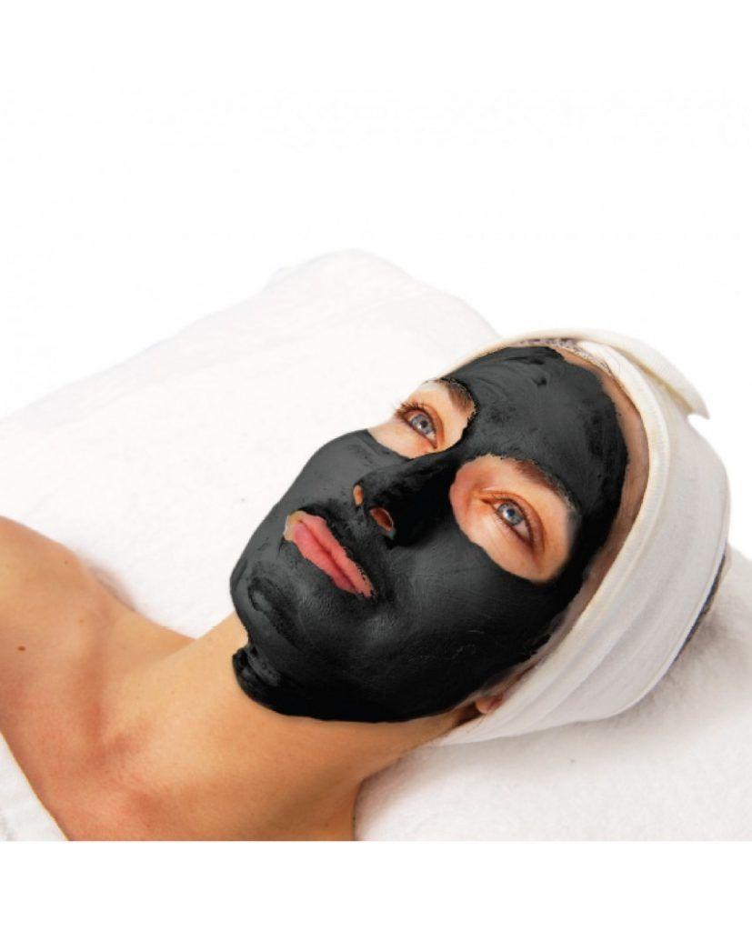 Charcoal Peel Off Gel Mask modelo