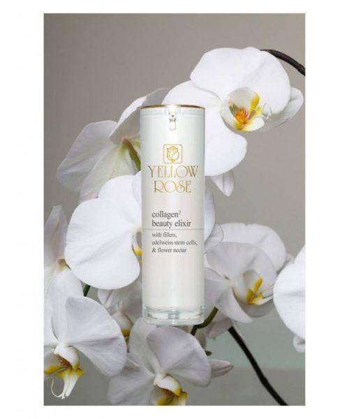 Collagen 2 Beauty Elixir flores