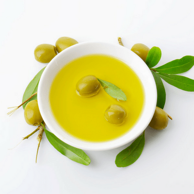 Olive and Herbs